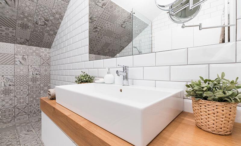 Fliesenleger Düsseldorf - Wir verlegen Fliesen für Ihr Badezimmer